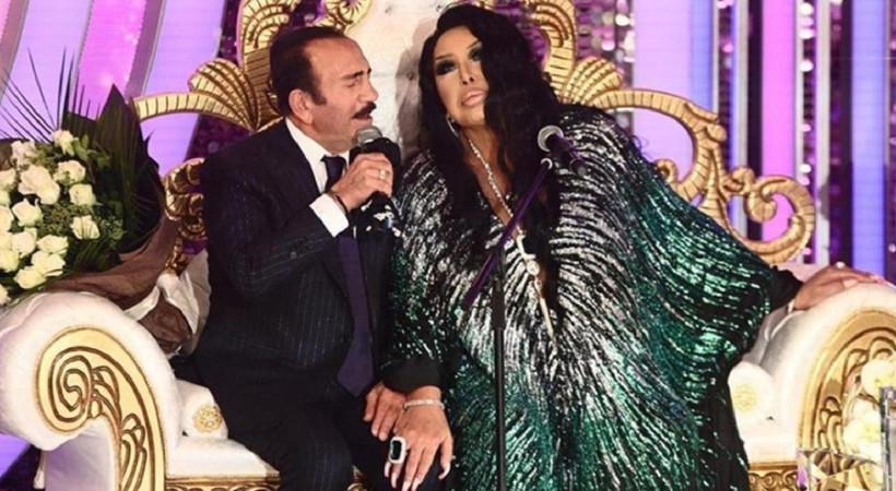 Diva'dan Mustafa Keser'e tazminat davası!